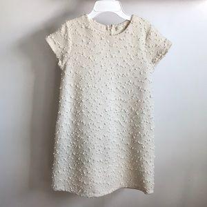 Girls Zara dress, casual collection size 11/12